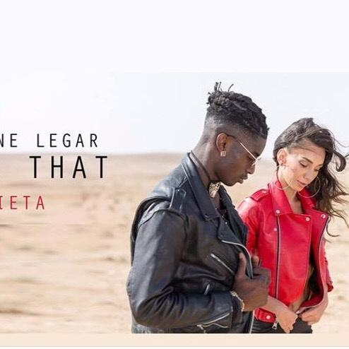 Stephane Legar feat. Julieta - Like That