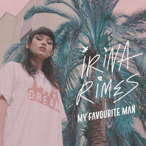 Irina Rimes - My Favourite Man