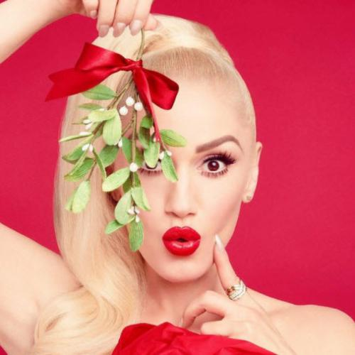 Gwen Stefani - My Gift Is You
