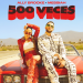 Ally Brooke & Messiah - 500 Veces