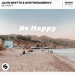 Alvin Whitte & OVRTHERAINBOVV - Be Happy