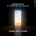 Andrew Rayel & Tensteps feat. Runaground - Carry You Home