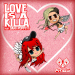 Arius feat. Dani Poppitt - LOVE IS A KILLA