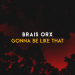 Brais Orx - Gonna Be Like That