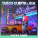 David Guetta feat. Sia - Let's Love (Aazar Remix)
