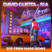 David Guetta feat. Sia - Let's Love (Djs From Mars Remix)