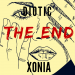 Diotic feat. Xonia - The End