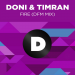 Doni feat. Timran - Fire (DFM Mix)
