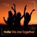 Hollie - We Are Together (Outwave Studio Mix)