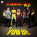 LOS ANONIMOS feat. What's Up - You Be