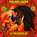 Major Lazer feat. Marcus Mumford - Lay Your Head On Me (Jacques Lu Cont Edit)
