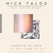 Nick Talos feat. Chelcee Grimes - Looking To Love (Nick Talos & Nalestar Pop Edit)