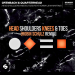 Ofenbach & Quarterhead feat. Norma Jean Martine - Head Shoulders Knees & Toes (Robin Schulz Remix)