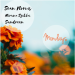 Sean Norvis feat. Sundreen & Miruna Sziklai - Mondays (Radio Edit)