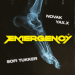 Sofi Tukker & Novak & YAX.X - Emergency