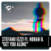Stefano Iezzi feat. Norah B. - Get You Alone (Radio Mix)