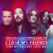 Steve Aoki & Alle Farben feat. Icona Pop - I Love My Friends (And My Friends Love Me)