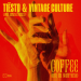 Tiësto & Vintage Culture - Coffee (Give Me Something) (Jose Amnesia Remix)