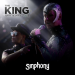 Timmy Trumpet & Vitas - The King