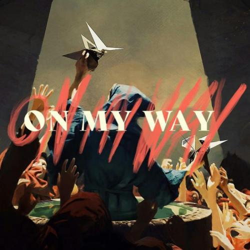 Alan Walker feat. Sabrina Carpenter & Farruko - On My Way