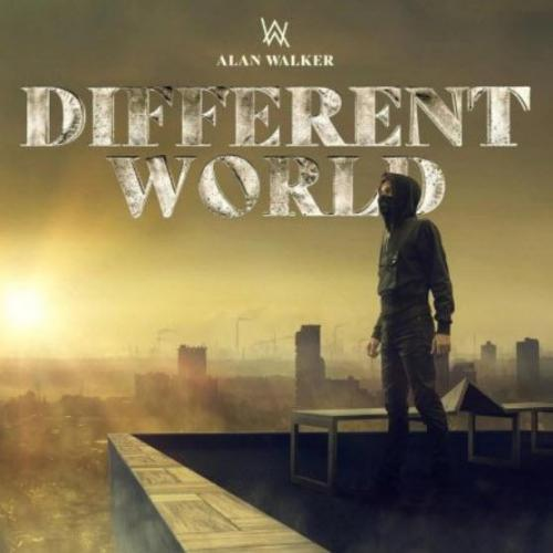 Alan Walker & K-391 & Sofia Carson feat. Corsak - Different World