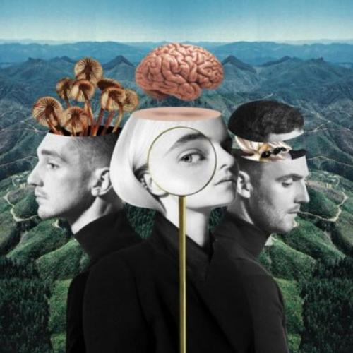 Clean Bandit feat. KYLE & Big Boi - Out At Night