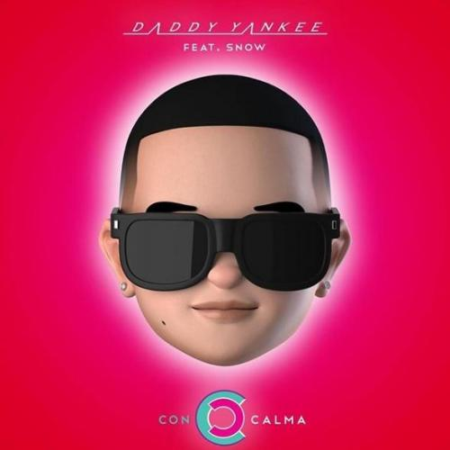 Daddy Yankee & Katy Perry feat. SNoW - Con Calma (Remix)