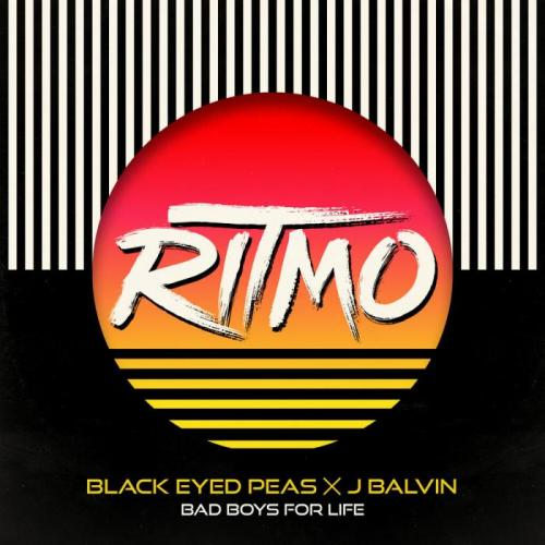 The Black Eyed Peas & J Balvin - RITMO (Bad Boys For Life) (Vadim Adamov & Hardp