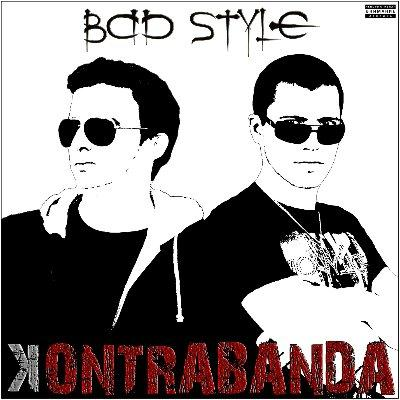 Bad style-time back скачать