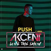 Akcent Feat.Amira - Push