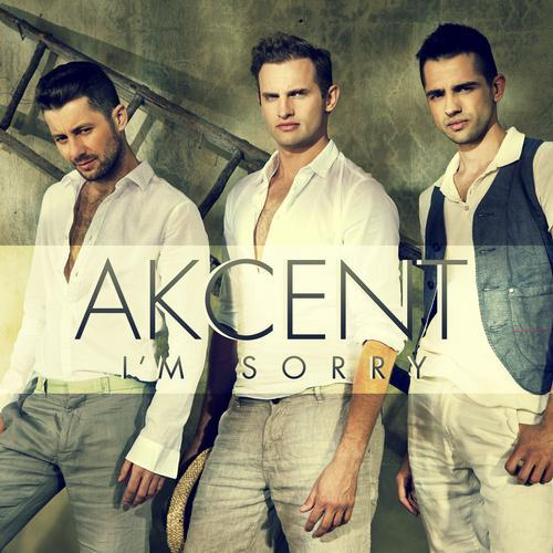 Akcent - Dear Isabelle