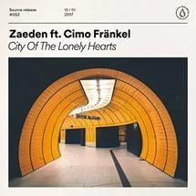 Zaeden feat. Cimo Frankel - City Of The Lonely Hearts