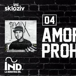 Nicky Jam feat. Sean Paul & Konshens - Amor Prohibido