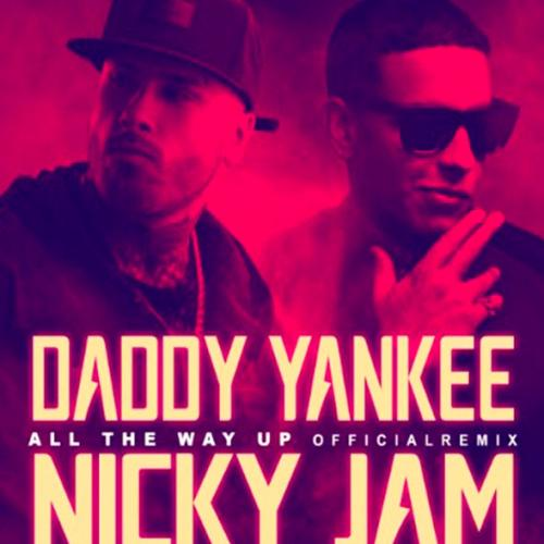 Nicky Jam feat. Daddy Yankee - Tu Hombre