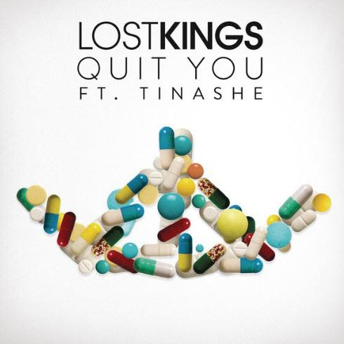 Lost Kings - Quit You (feat. Tinashe)