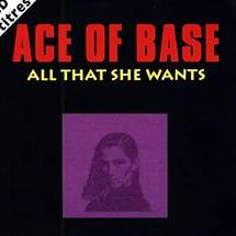 Ace Of Base & Andrey Keyton - All That She Wants 2017 (D Luxe Mash Up) (рингтон)