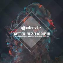 Envotion - Vessel Of Poison (Filatov & Karas Remix) (рингтон)
