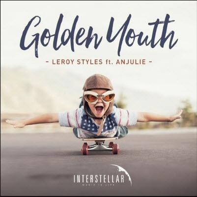 Leroy Styles feat. Anjulie - Golden Youth