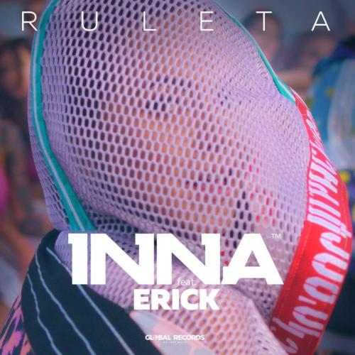 Inna feat. Erick - Ruleta