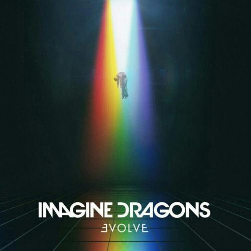 Imagine Dragons - Rise Up