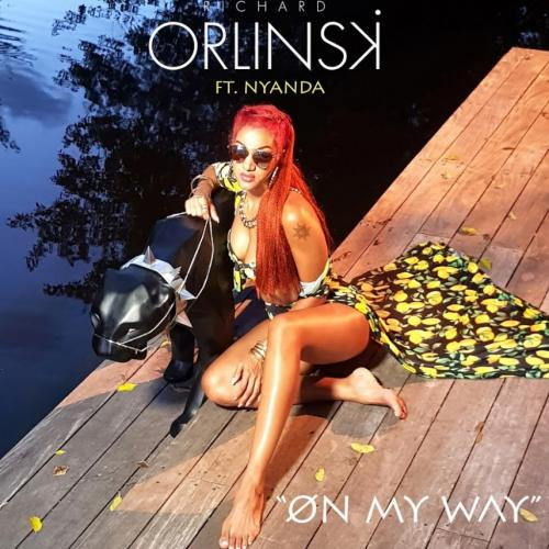 Richard Orlinski feat. Nyanda - On My Way