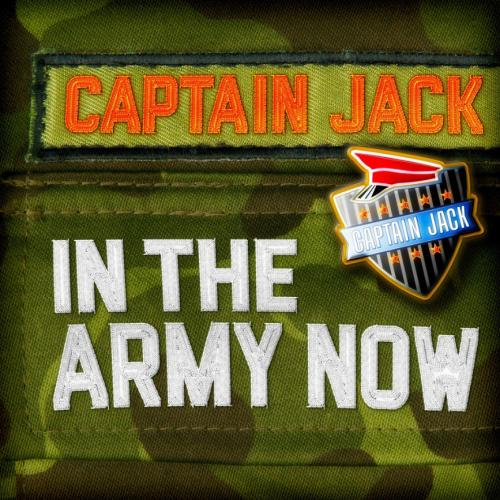 Captain Jack - In The Army Now (Radio Mix)