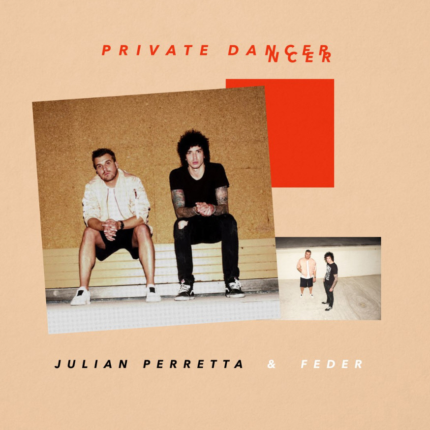 Julian Perretta & Feder - Private Dancer