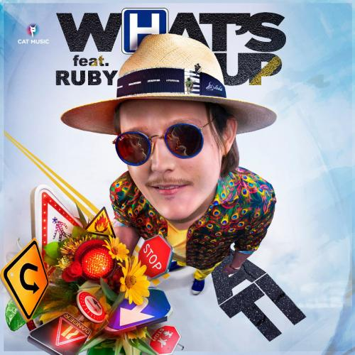 What s Up feat. Ruby - A Ti