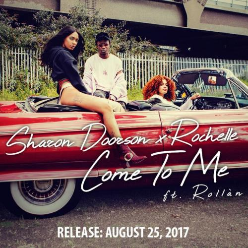 Sharon Doorson feat. Rollan - Come To Me
