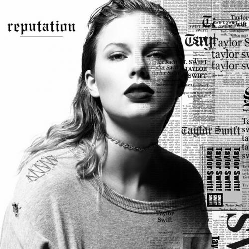 Taylor Swift - ... Ready For It ?