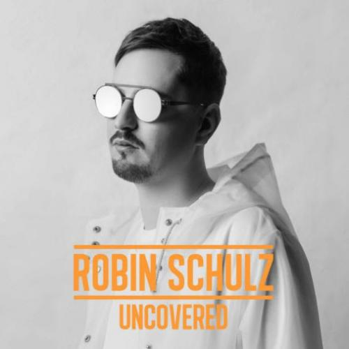 Robin Schulz feat. Rhys - Like You Mean It