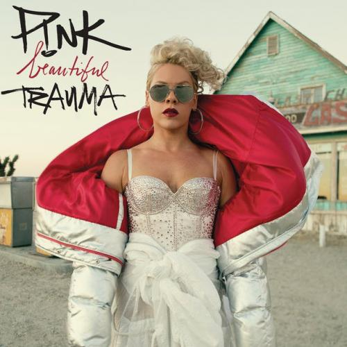 Pink - Whatever You Want