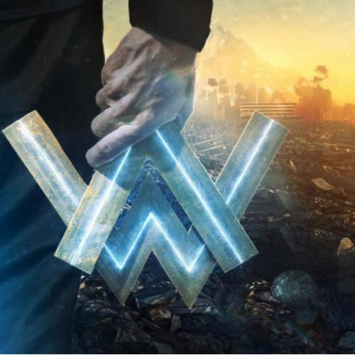 Alan Walker feat. Noah Cyrus & James Arthur & Digital Farm Animals - All Falls Down