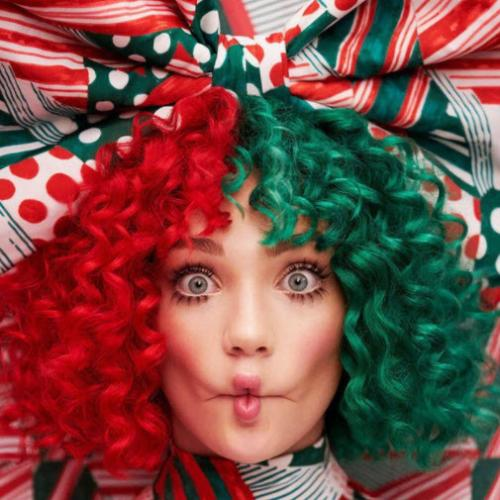 Sia - Santa s Coming For Us